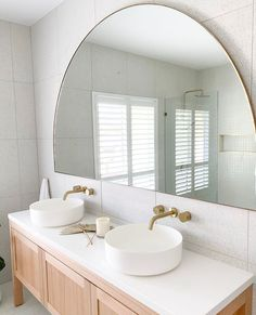 Bathroom Tapware, Bathroom Renos, Laundry In Bathroom, Bathroom Ideas, Remodel Bathroom, Bathroom Basin, Wood Bathroom, Bathroom Inspo, Bathroom Designs