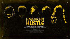 Best Picture Nominee American Hustle