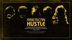 Best Picture Nominee American Hustle