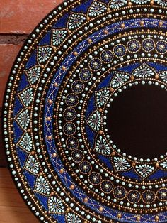 Юля Степанова | ВКонтакте Mandala Artwork, Mandala Painting, Mandala Drawing, Dot Art Painting, Painting Gallery, Mandala Dots, Mandala Design, Stencils, Eye Art