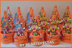 blogs de festa de aniversario infantil patati patata - Pesquisa Google