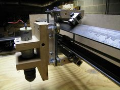 Eric Moulder uploaded this image to 'cnc project 2'. See the album on Photobucket.