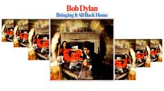Deviations from Select Albums 2: 47. Bob Dylan - Bringing It All Back Home