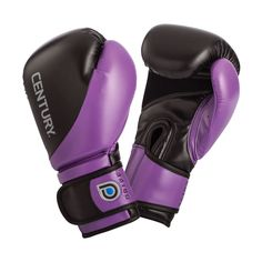 Century Drive Women's Boxing Gloves Boxing Gloves From heavy bag workouts to partner training, these gloves are specially designed to fit a woman's unique fist shape. Featuring grip bars for proper fi