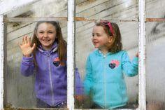 Horseware Kids S/S14: Kids hoodies