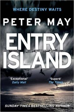 Entry Island: Peter May: 9781848669666: Amazon.com: Books