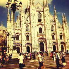 Milano 5/05/2013
