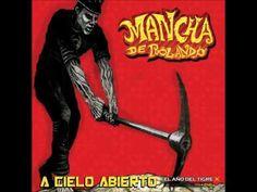 MANCHA DE ROLANDO - MIS PÁGINAS PASADAS - VERSIÓN MY BACK PAGES - YouTube