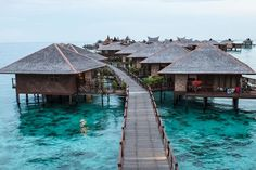 By Michele Koh Morollo | Y! Travel Journal Yahoo Newsroom Videos/Ewen Boey Malaysia is home to more than 800 islands, and each has its own unique personality. As the country's tourism industry grew,...