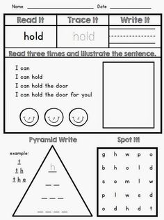 Positively Learning: Sight Word Sale & Freebie!