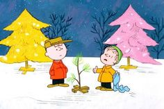 'Christmas Time is here, Happiness and cheer, fun for all the children call their favorite time of year' :)