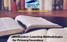 Mind Centre focused on effective teaching techniques. Here we are providing tuition classes for science, English, math, econs etc. for different levels.