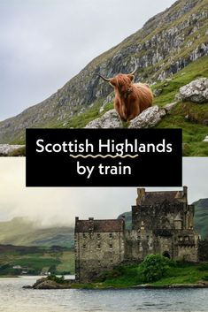 Scotland Road Trip, Scotland Vacation, Scotland Travel, Ireland Travel, Vacation Places, Places To Travel, Travel Destinations, Vacations, Oh The Places You'll Go