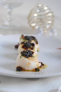 Tasty, Yummy Food, Gifts For Photographers, Food Videos, Panna Cotta, Seafood, Cooking, Ethnic Recipes, Note