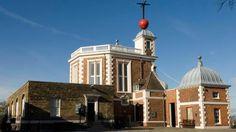 greenwich observatory - Google Search