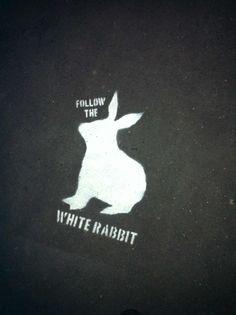 Alice's Wonderland Ch 1 Down The Rabbit Hole. ..Follow the White Rabbit | Serafini Amelia