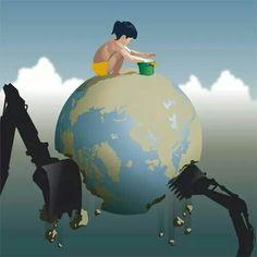 Quin món volem deixar?...