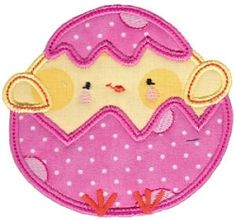 Chickadee Applique 5 - 2 Sizes! | What's New | Machine Embroidery Designs | SWAKembroidery.com Bunnycup Embroidery