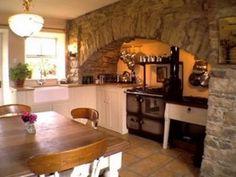 irish cottage interiors love irish country interiors have you rh pinterest com irish cottage decorating irish cottage style decor