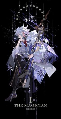 Fate/Meme Order added a new photo. Fate Stay Night Series, Fate Stay Night Anime, Manga Anime, Art Anime, Fantasy Character Design, Character Inspiration, Character Art, Fate Servants, Fate Anime Series