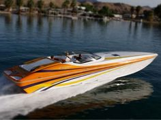 New 2012 Nordic Power Boats 42 Inferno High Performance Boat Photos- iboats.com 1