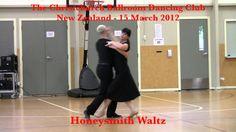Honeysmith Waltz