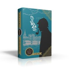 30 days of books, day 10- favorite classic book. Sherlock Holmes