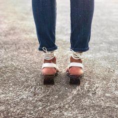 Y llega un día, en que esos zapatos gigantes que tanto me probé finalmente me quedaron y pude recorrer tus huellas...✨. . Sandalias Ula Ula Men Dress, Dress Shoes, Bean Boots, Oxford Shoes, Fashion, Shoes Sandals, Shoe, Foot Prints, Moda