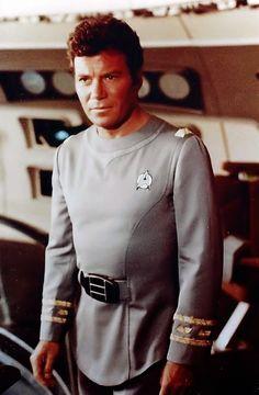 Motion Picture Uniform 3 w/ shoulder bars
