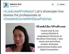 I Look Like a Professor #ilooklikeaprofessor — The Synapse — Medium