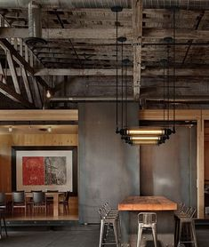 Vintage American Style RH Loft Pendant Light Steampunk Industrial Metal Pendant Tube Lamp Coffee Bar Restaurant Lights