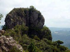Antena do Petri: Fevereiro 2013 - Monte 3 Picos em Rio do Sul
