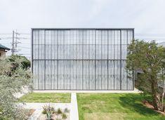 Masuda + Otsubo, estudio fotográfico Boundary Window en Tokio