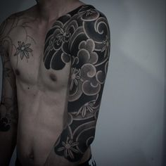 going to be bodysuit… - gotch tattoo