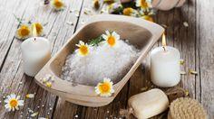 5 tipov, ako využiť morskú soľ pre krásu: Zbavíte sa akné aj vrások