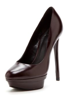 B Brian Atwood Fontanne Platform Pump by B Brian Atwood on @nordstrom_rack
