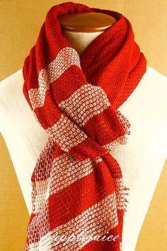 Warm scarfs = <3