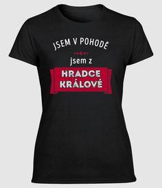 Jsem z Hradce Králové
