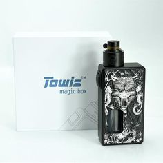 Find the perfect Automizer for your Weapon Vape!