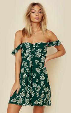 Flynn Skye Clothing Dresses Carla Mini