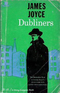 James Joyce's Dubliners.