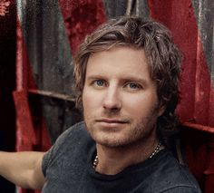 The first artist who got me into country music... always love Dierks Bentley