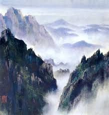 pictures of clouds and mountains - Google Search