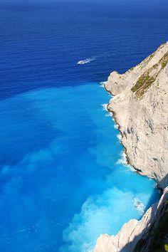 Amazing Zakynthos Greece