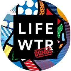 LIFEWTR BONUS Badge