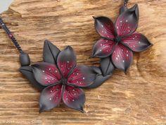 Night Lilies series - 3