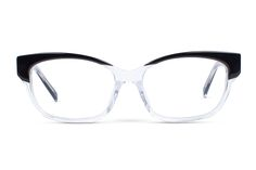 Stylish prescription glasses from Australia. $180 including lens and delivery.