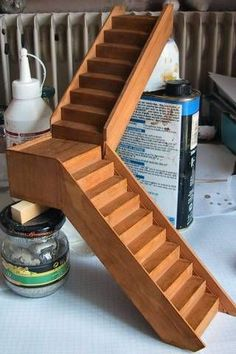stairs - lots more than just stairs!