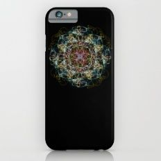 IF I Had A Country, this would be its flag.  Slim Case iPhone 6