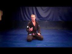 Setting Up the Straight Foot-Lock   Jiu-Jitsu Brotherhood - YouTube